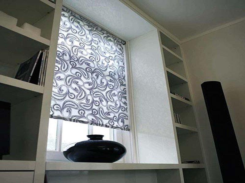 Купить рулонные шторы по выгодным ценам - Metrika ru